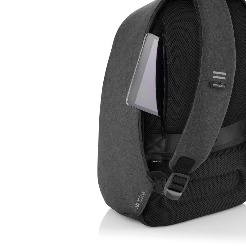 XD Design Bobby Pro Anti-theft Backpack Black-167366