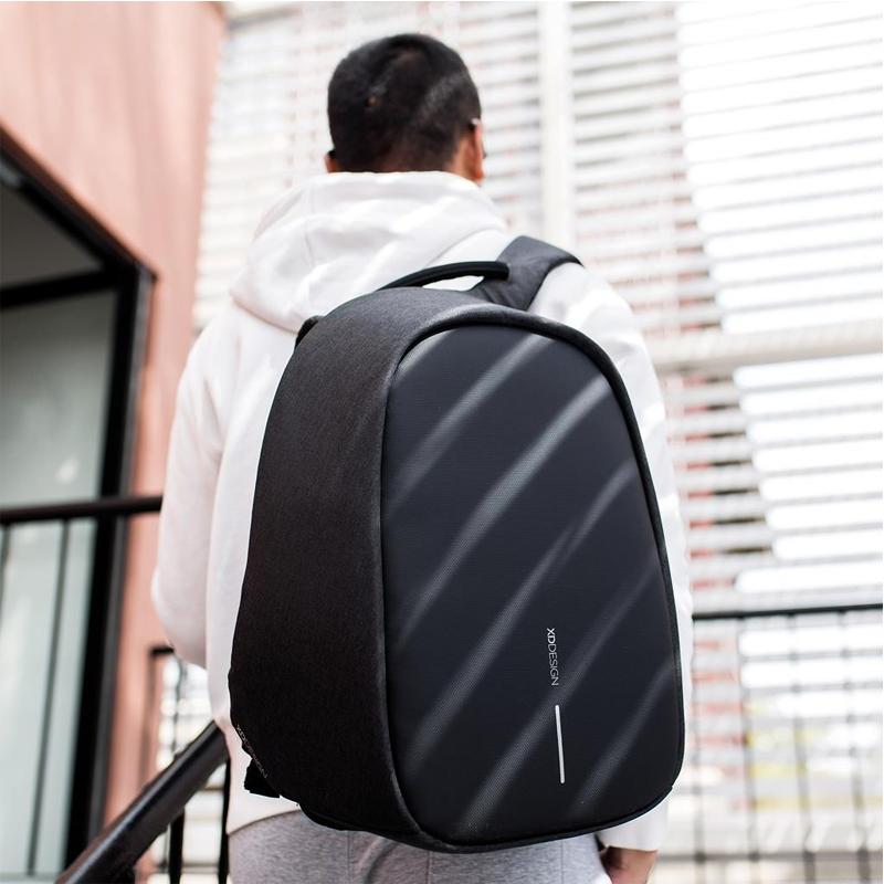 XD Design Bobby Pro Anti-theft Backpack Black-167368