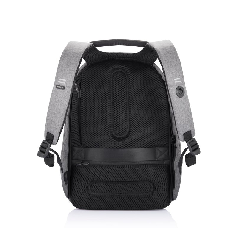 XD Design Bobby Pro Anti-theft Backpack Grey-167355