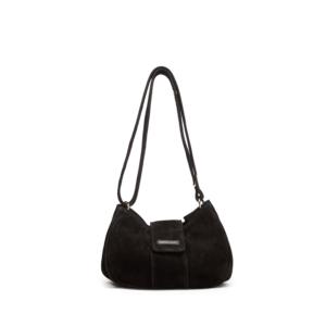 Fabienne Chapot Babush Nubuck Bag Black