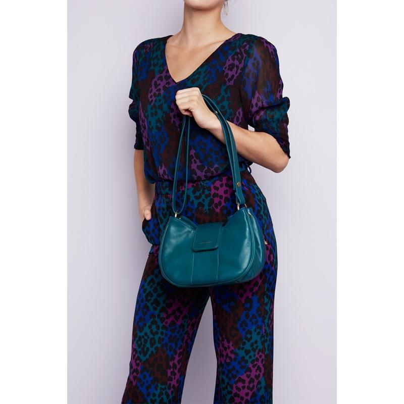 Fabienne Chapot Babush Bag The Real Teal-168929
