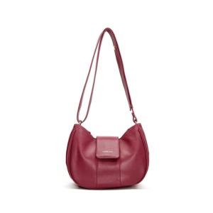 Fabienne Chapot Babush Bag Cherry-0