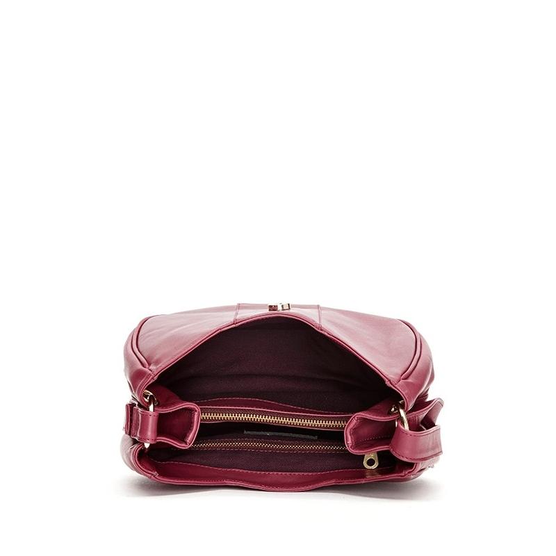 Fabienne Chapot Babush Bag Cherry-168786