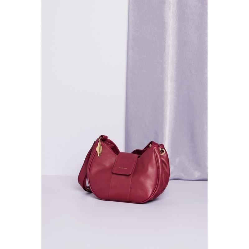 Fabienne Chapot Babush Bag Cherry-168788