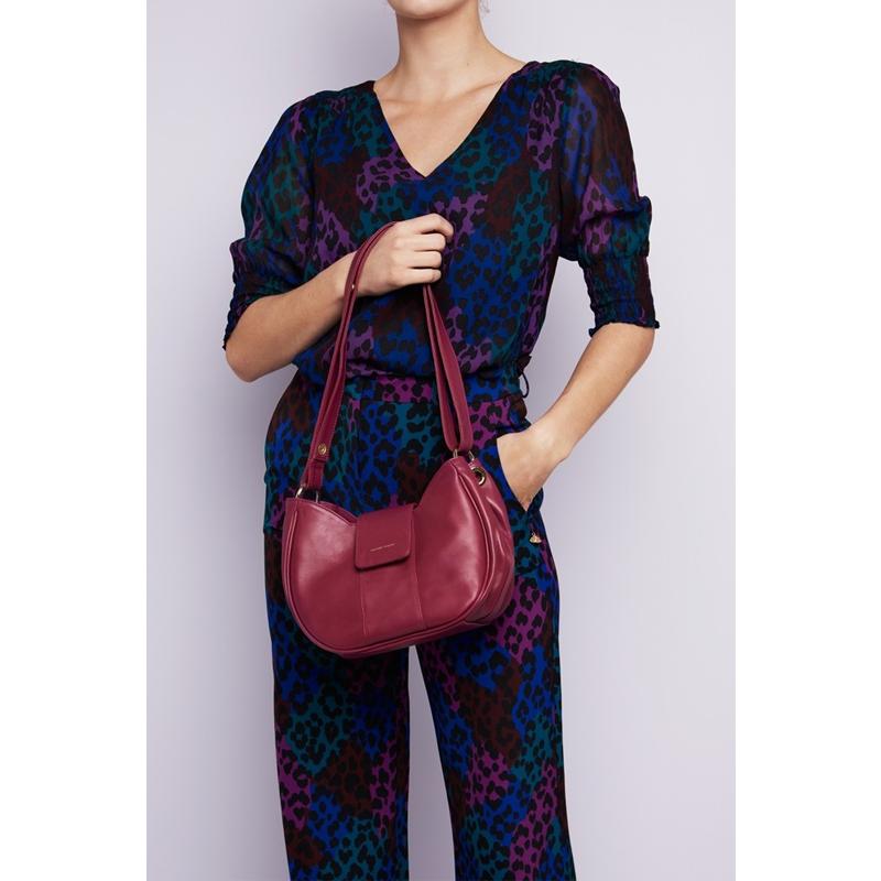 Fabienne Chapot Babush Bag Cherry-168789