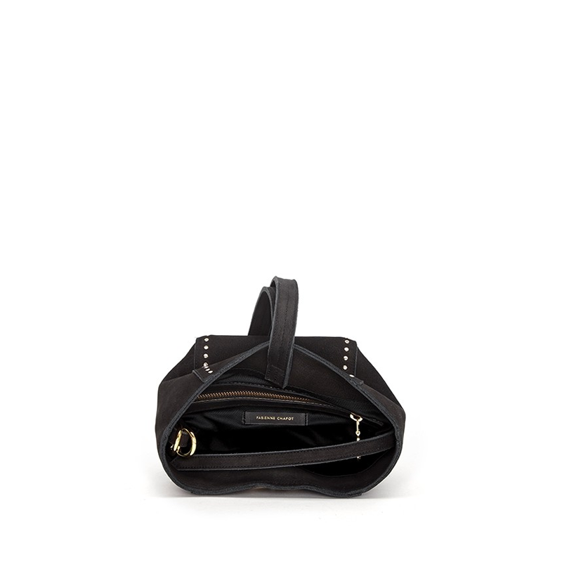Fabienne Chapot Believe Bag Black-168890