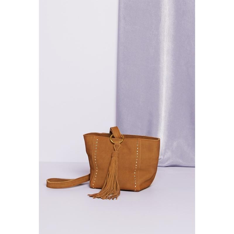 Fabienne Chapot Believe Bag Camel-168882
