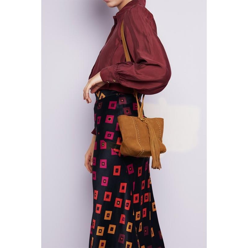 Fabienne Chapot Believe Bag Camel-168883