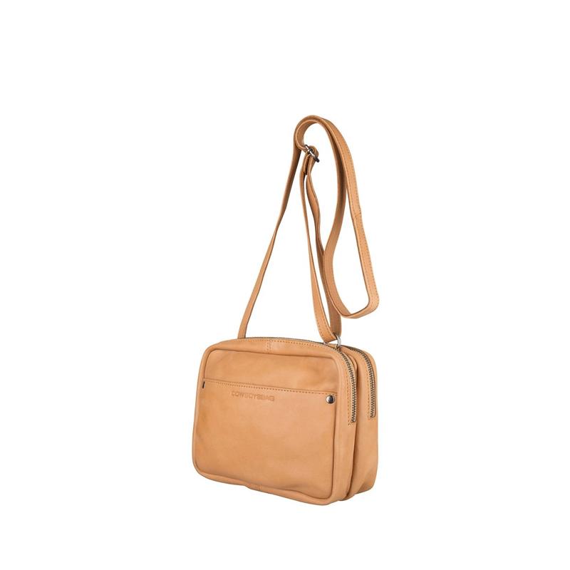 Cowboysbag Connor Ochre-167913