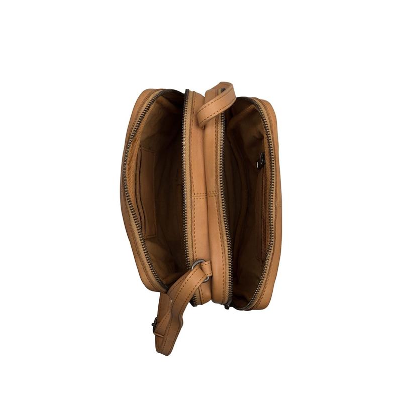 Cowboysbag Connor Ochre-167915