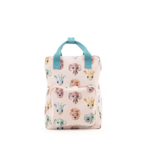 Studio Ditte Backpack Large Wild Animals-0