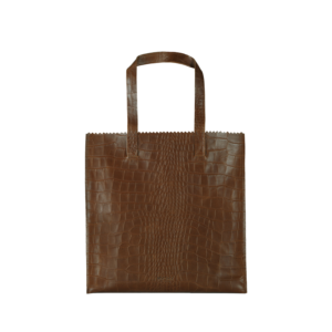 MYOMY My Paper Bag XL Croco Original-0