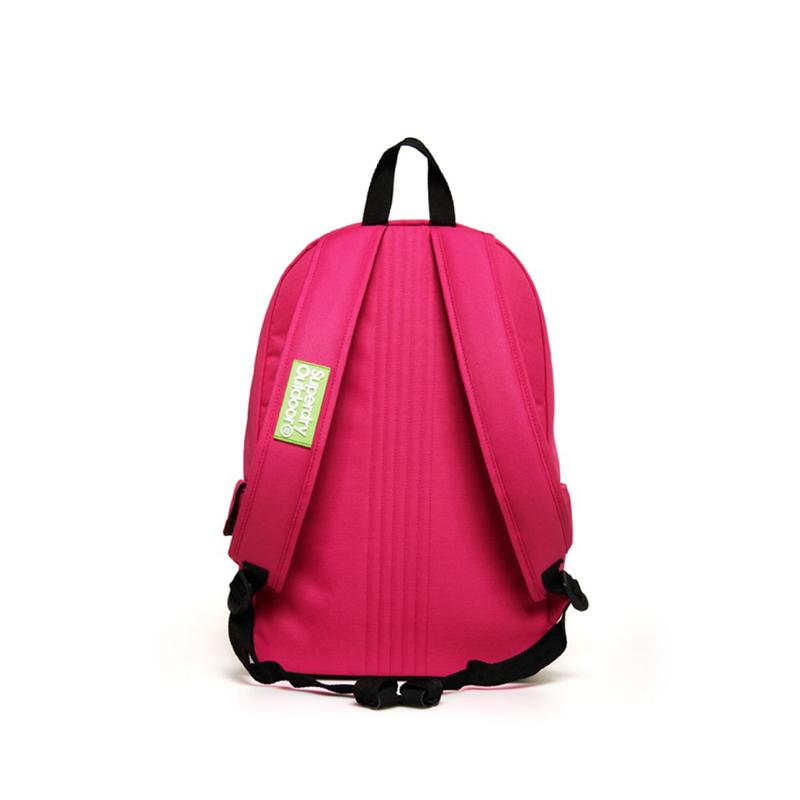 Superdry Strobe Light Montana Pink-169371