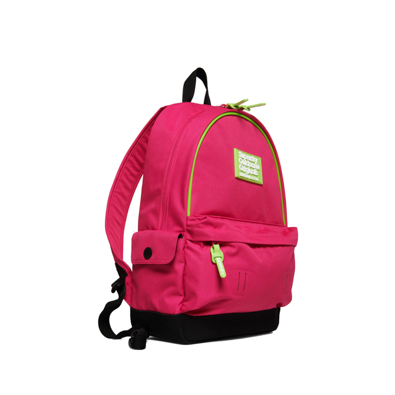 Superdry Strobe Light Montana Pink-169370