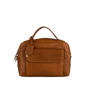 Burkely Craft Caily Citybag Cognac-0