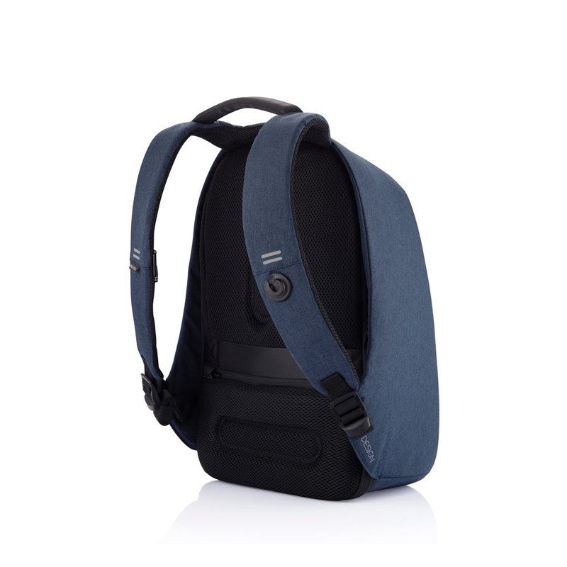 XD Design Bobby Pro Anti-theft Backpack Blue-167170