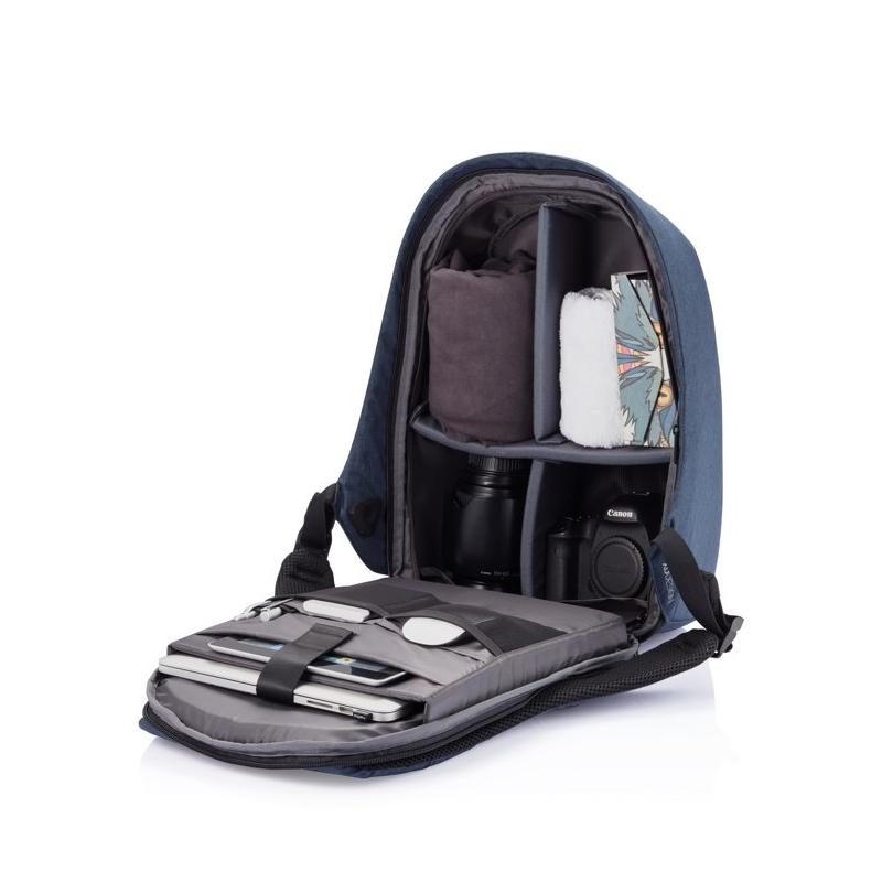 XD Design Bobby Pro Anti-theft Backpack Blue-167172