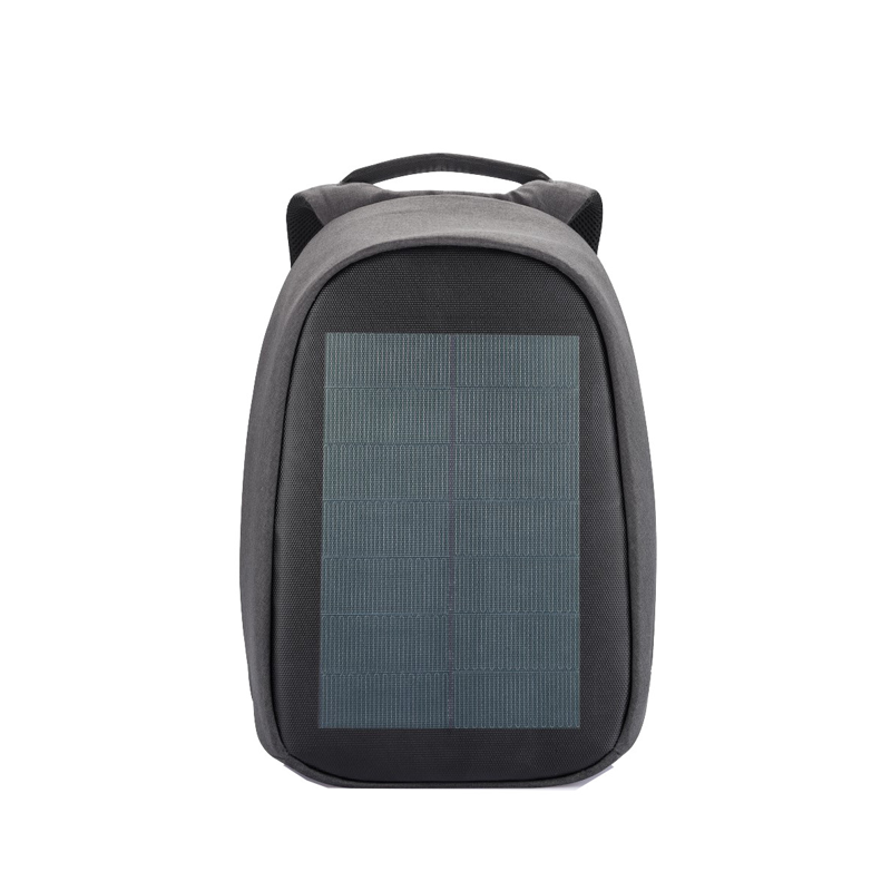 XD Design Bobby Tech Anti-theft Backpack Black-0