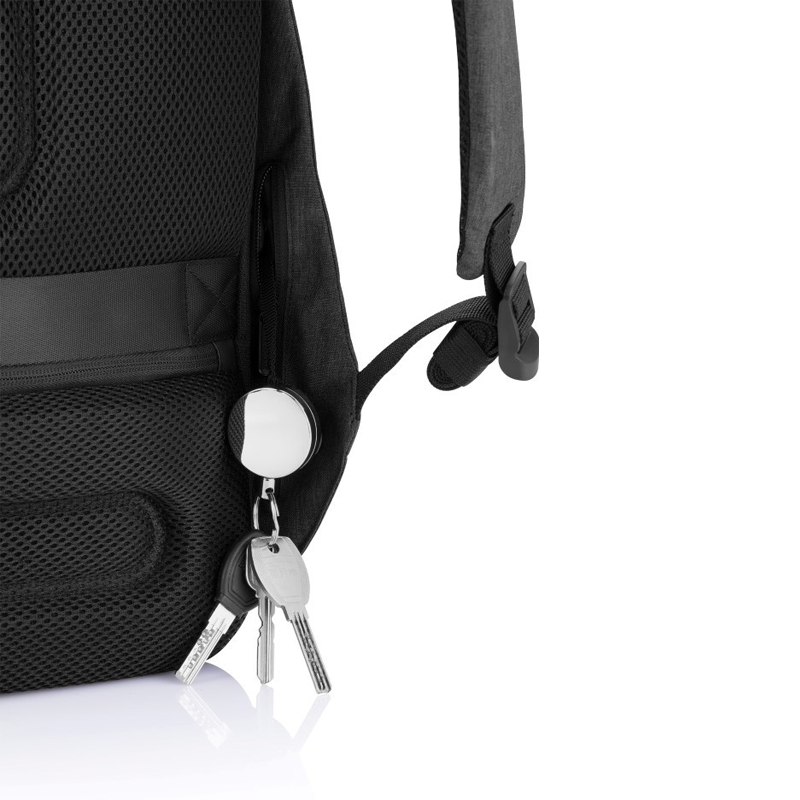 XD Design Bobby Tech Anti-theft Backpack Black-167179