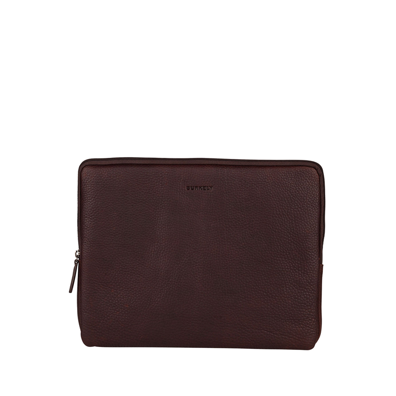 Burkely Antique Avery 13'' Laptop Sleeve Brown-0
