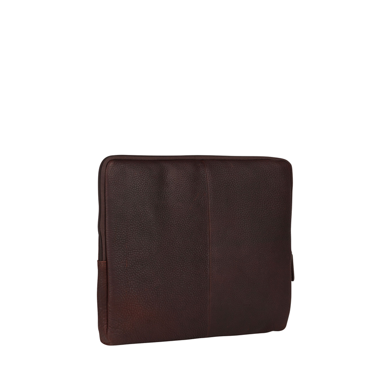 Burkely Antique Avery 13'' Laptop Sleeve Brown-170146