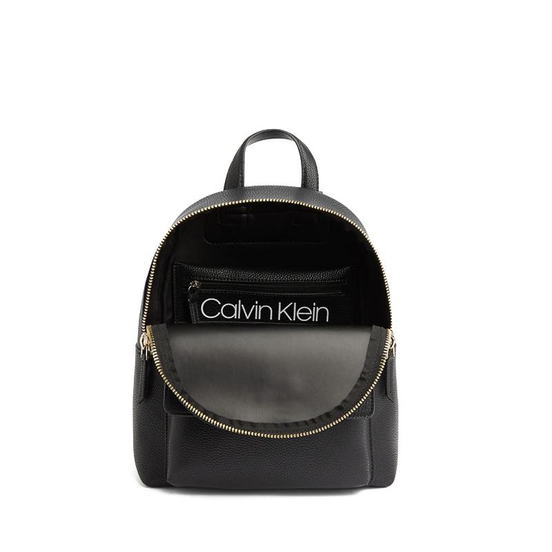 Calvin Klein Re-Lock Backpack Black-169658
