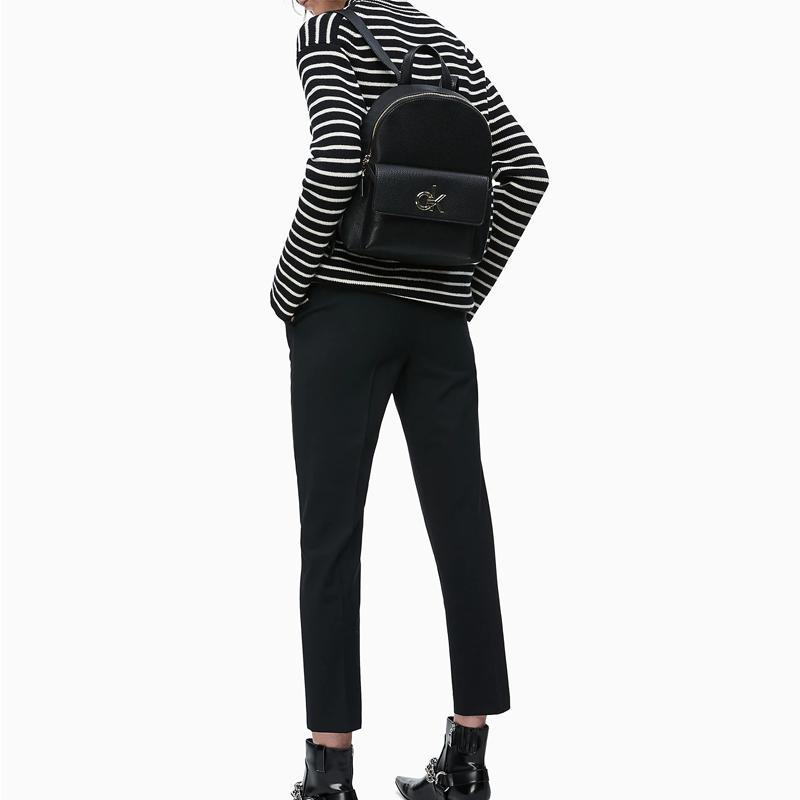 Calvin Klein Re-Lock Backpack Black-169661