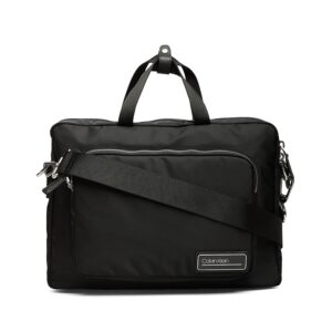 Calvin Klein Primary Slim Laptop Bag-0