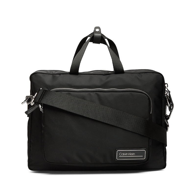 Calvin Klein Primary Slim Laptop Bag-0