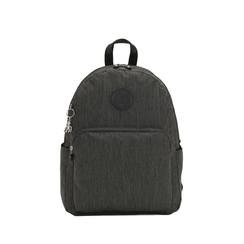 Kipling Citrine Black Indigo Work-0