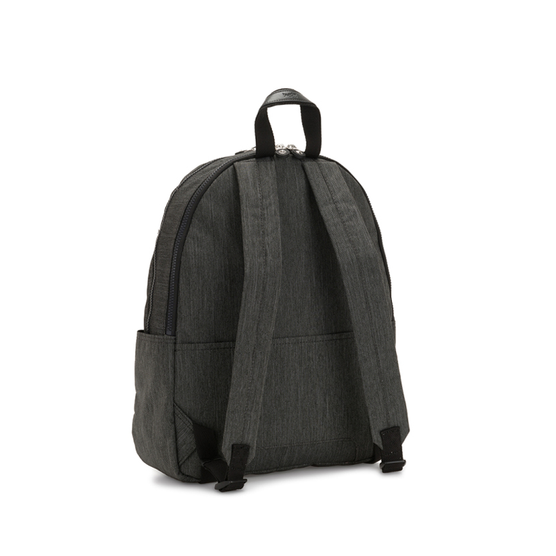 Kipling Citrine Black Indigo Work-169910