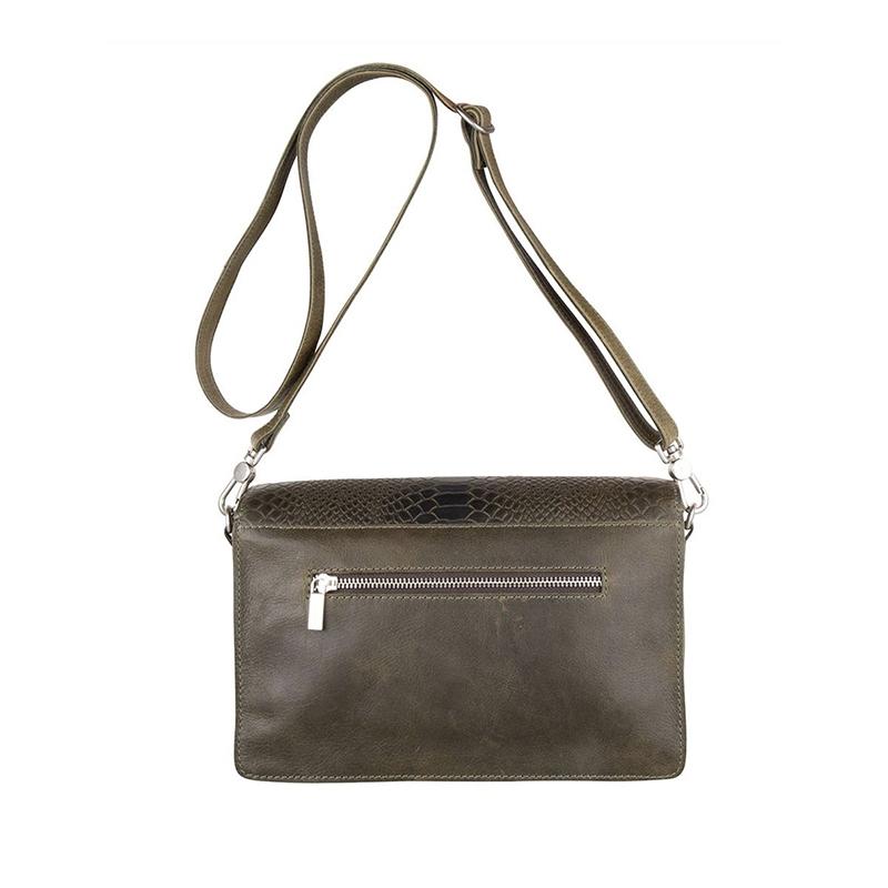 Cowboysbag x Bobbie Bodt Bag Daan Snake-171271