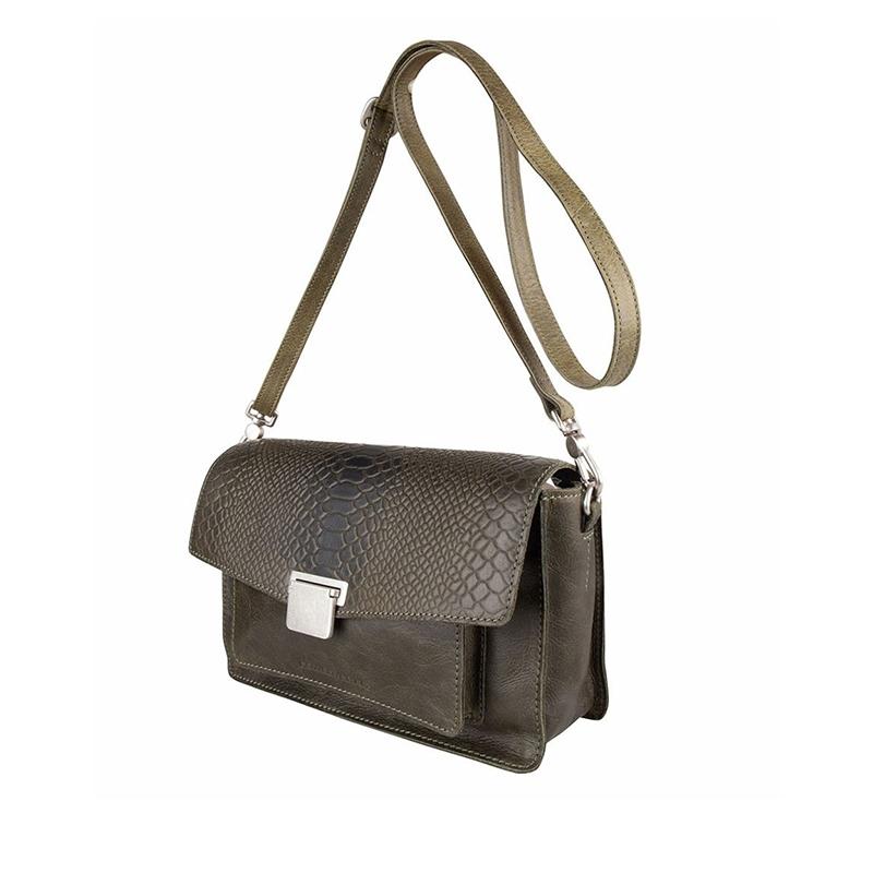 Cowboysbag x Bobbie Bodt Bag Daan Snake-171273