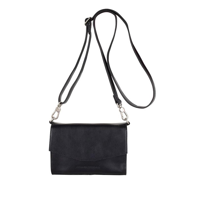 Cowboysbag x Bobbie Bodt Bag Robbin Black-0