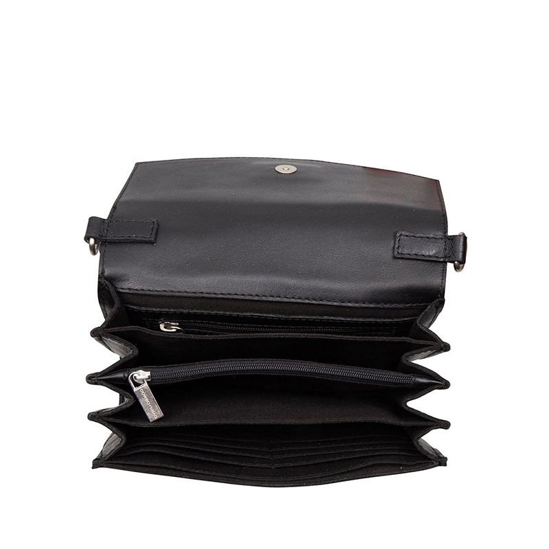 Cowboysbag x Bobbie Bodt Bag Robbin Black-171240