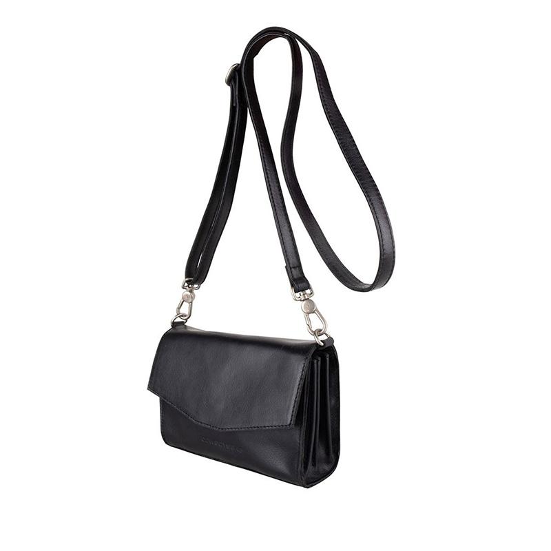 Cowboysbag x Bobbie Bodt Bag Robbin Black-171241