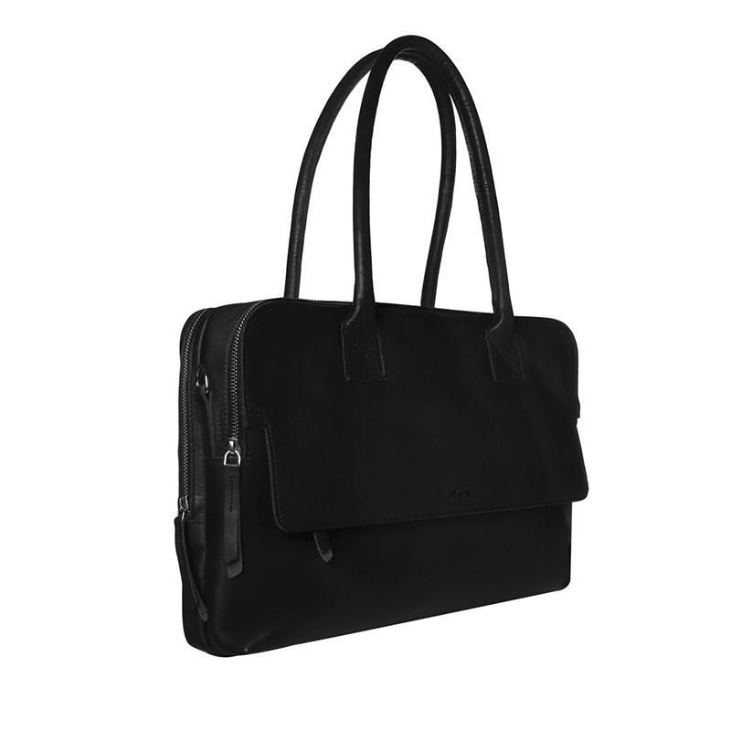 MyK. Focus Laptopbag 13-inch Black-171230
