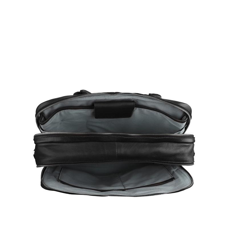 MyK. Focus Laptopbag 13-inch Black-171231