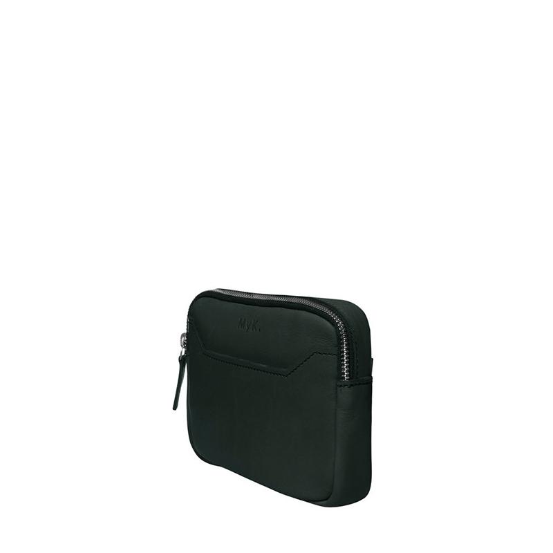 MyK. Valley Waistbag Emerald Green-171000
