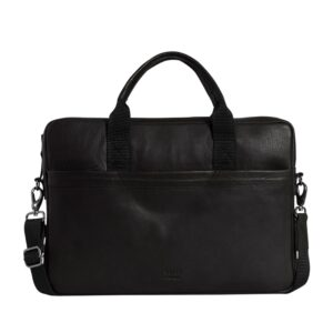 Still Nordic Sami Briefcase 1 Room Black-0