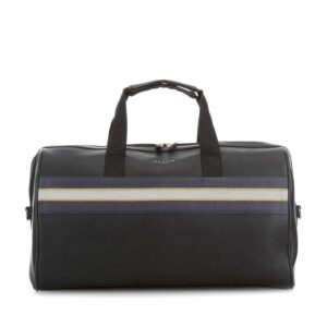 Ted Baker Ceviche Weekendbag Black-0