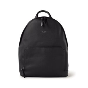 Ted Baker Cunning Matte Backpack Black-0