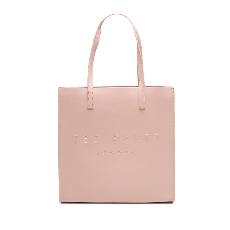 Ted Baker Soocon Large Icon Bag Pink-0