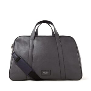 Ted Baker Traves Core Holdall Grey-0