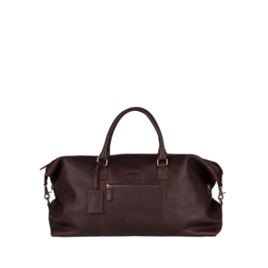 Burkely Antique Avery Weekender Brown-0