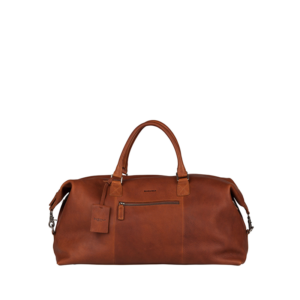 Burkely Antique Avery Weekender Cognac-0