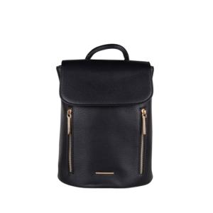 Mister Miara Backpack Ash Black