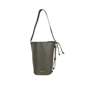 Mister Miara Bucket Bag Laurel Olive Night