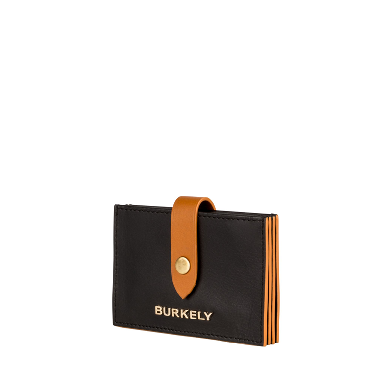 Burkely Birthday CC Wallet Black-173775