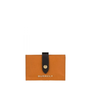 Burkely Birthday CC Wallet Tan-0
